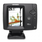 FISHFINDER - 586 cx HD - echosonda